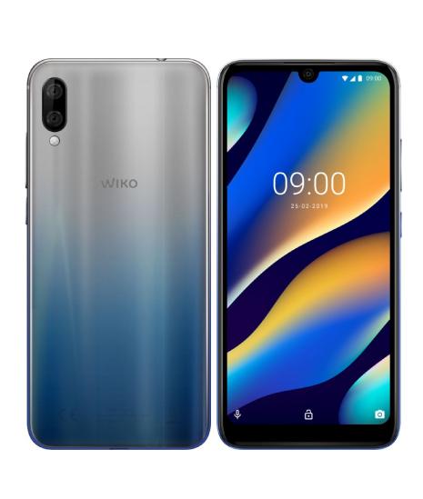 WIKO SMARTPHONE VIEW3 LITE  ARCTIC BLEEN