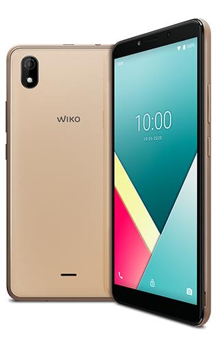 WIKO SMARTPHONE Y61 4G LTE ANDORID 10 1GB 16GB DUAL SIM GOLD
