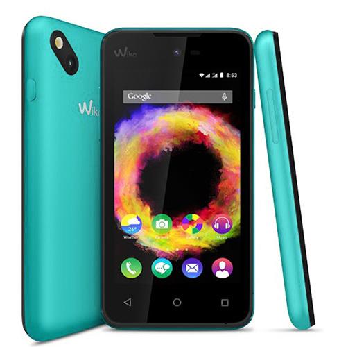 WIKO SMARTPHONE SUNSET 2 4 DUAL CORE 1.3GHZ 512MB RAM 4GB DUAL SIM 2MP CAMERA MICRO SD ANDROID 4.4 BLEEN 6943279406675 WI.SUNSET2BG RUN_WI.SUNSET2BG