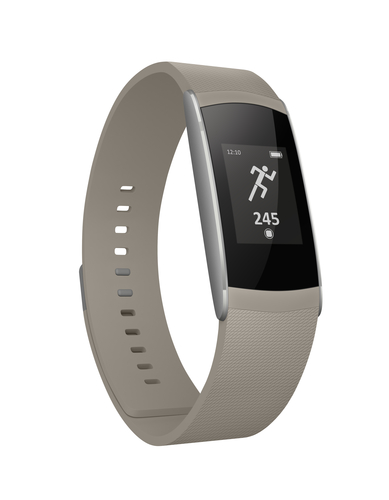 WIKO WIMATE SMART BAND CREAM