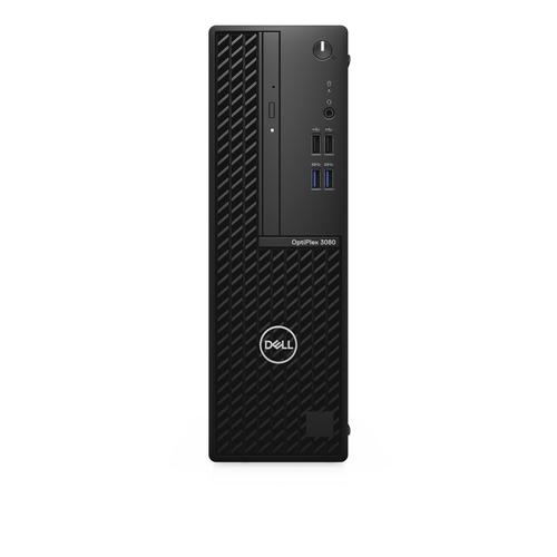 DELL PC OPTIPLEX 3080 SFF I5-10500 8GB 256GB SSD WIN 10 PRO