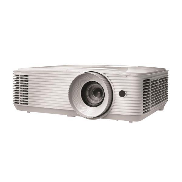 OPTOMA VIDEOPROIETTORE WU337 WUXGA 3600L - HDMIX2/RJ45/AUDIO IN/OUT/VGA IN/USB/RS232/SPEAKER 10W - 1.3X 1.57-2.1 - NOV 17