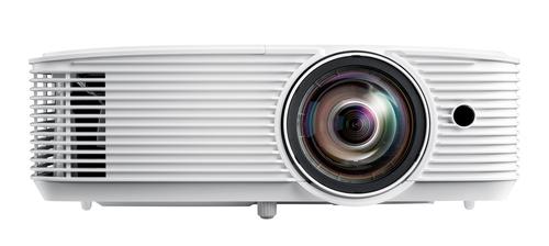 OPTOMA VIDEOPROIETTORE X308ST OTTICA CORTA 3300AL SPEAKER 10W XGA 1024X768 DLP CONTR.20000:1 HDMI