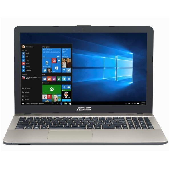 ASUS NB X540MA N4000 4GB 500GB 15,6 DVD-RW WIN 10 HOME