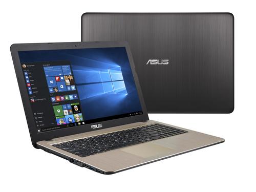 ASUS NB X540NA N3350 4GB 500GB 15,6 DVD-RW ENDLESS OS