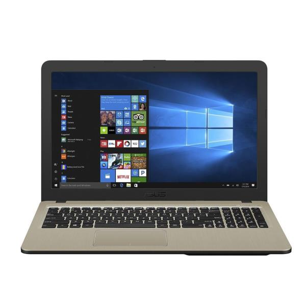 ASUS NB X540NA N3350 4GB 500GB 15,6 DVD-RW FREEDOS