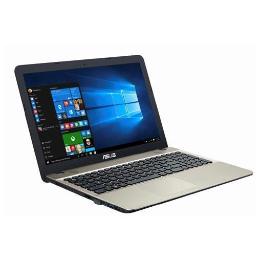 ASUS NB X540UA I3-7020 4GB 500GB 15,6 DVD-RW WIN 10 HOME