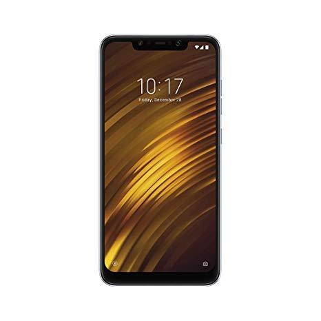 XIAOMI SMARTPHONE F1 6+64 BLACK