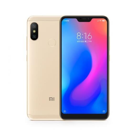 XIAOMI SMARTPHONE A2 LITE 4+64 GOLD