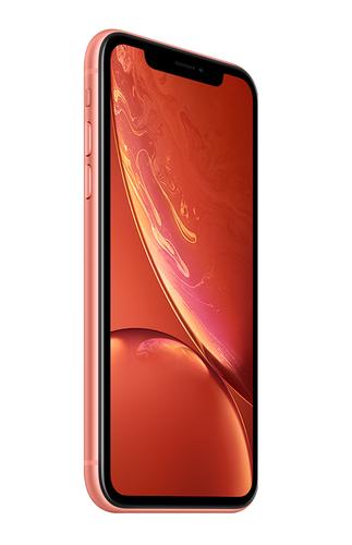 APPLE IPHONE XR 64GB CORAL EU OEM EUROPA