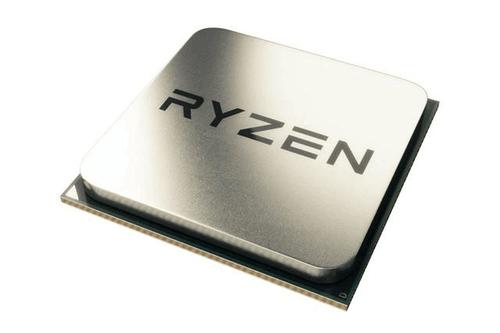 AMD CPU RYZEN 5 1400 3,20GHZ AM4 10MB CACHE 95W WRAITH STEALTH COOLER