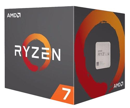 AMD CPU RYZEN 7 1700 3,00GHZ AM4 20MB CACHE 65W WRAITH SPIRE COOLER