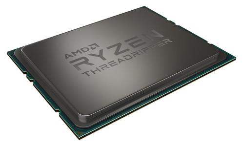 AMD CPU RYZEN THREADRIPPER 1950X 16CORE 3,4GHZ TR4 32MB CACHE 180W SENZA DISSIPATORE