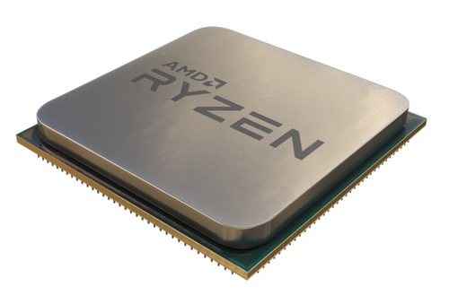 AMD CPU PINNACLE RIDGE RYZEN 5 2600 3,90GHZ AM4 19MB CACHE 65W TRAY VERSION ONLY CHIPSET