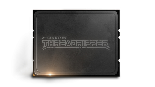 AMD CPU RYZEN THREADRIPPER 2920X TR4 12 CORE 3,50/4,30GHZ 180W 32MB CACHE