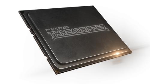 AMD CPU RYZEN THREADRIPPER 2990WX TR4 32 CORE 3,00/4,20GHZ 250W 64MB CACHE