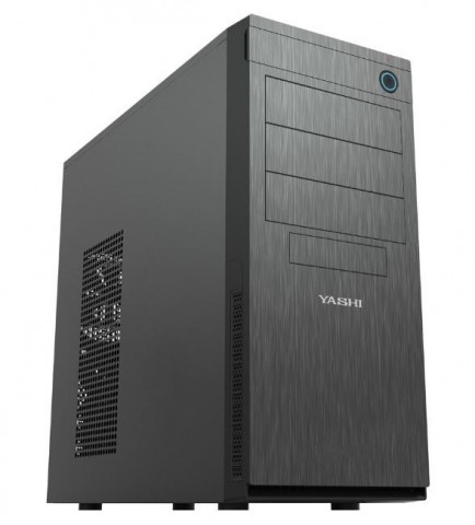 YASHI PC WKS GRAPHIC I7-10700F 32GB 1T QUADRO P2200 DVD-RW WIN 10 PRO