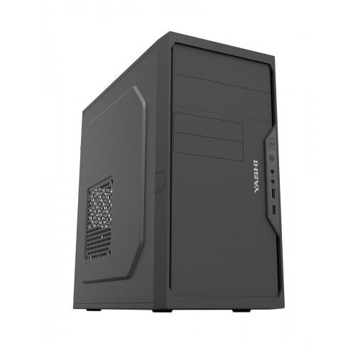YASHI PC I5-11400 8GB 512GB SSD DVD-RW WIN 10 PRO