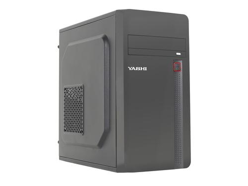YASHI PC MT I3-9100F 4GB 240GB SSD GT 710 1GB WIN 10 PRO ENT.