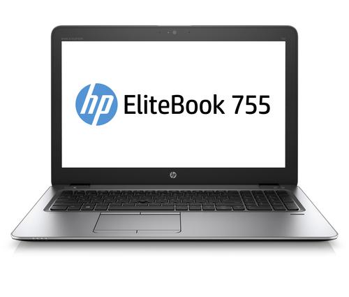 HP NB PREMIUM 755 G4 A10-8730 8GB 256GB 15,6 WIN 10 PRO