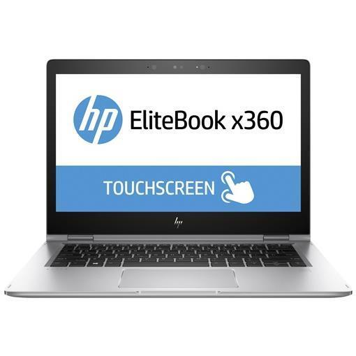 HP NB ELITEBOOK X360 1030 G2 I7-7600 16GB 512GB SSD 13,3 TOUCH UHD WIN 10 PRO
