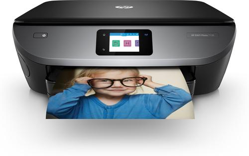 HP MULTIF. INK ENVY 7130 A4 USB/WIFI STAMPANTE SCANNER COPIATRICE