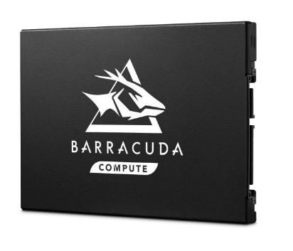 SEAGATE SSD 480GB BARRACUDA 2,5 SATA