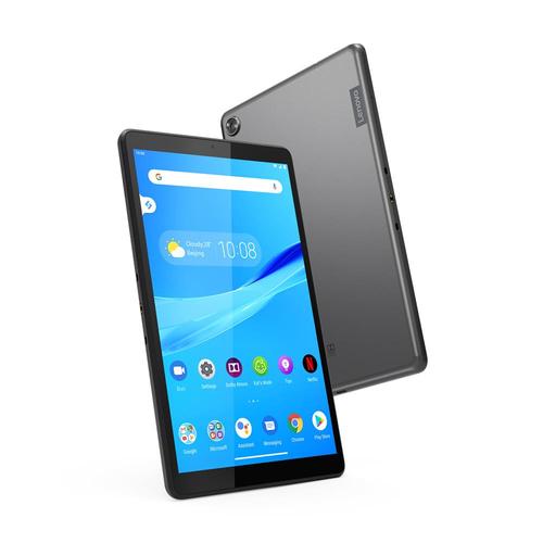 LENOVO SMART TAB M8 8 2GB+32GB ANDROID 9 LTE WIFI GRIGIO