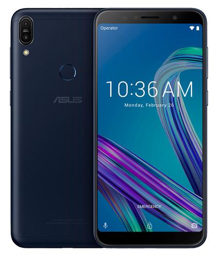 ASUS ZENFONE MAX PRO 5 9 4GB/64GB BLACK