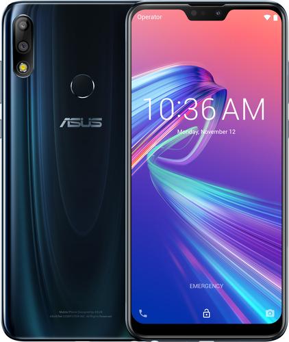 ASUS ZENFONE MAX PRO M2 6/64GB BLUE