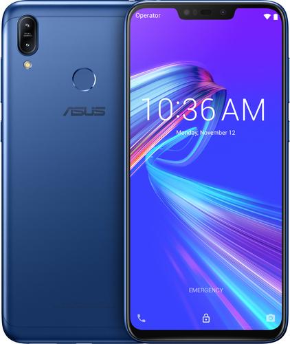 ASUS ZENFONE MAX M2 4GB/32GB BLUE