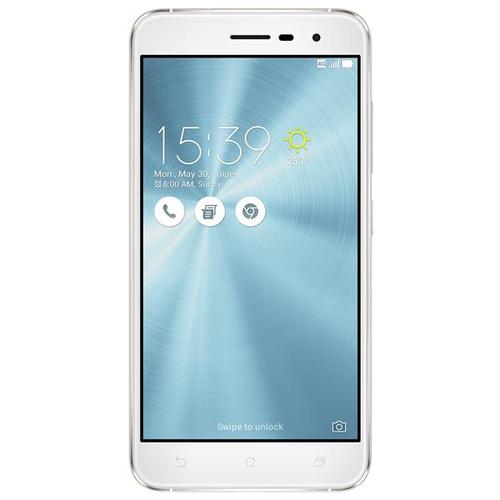 ASUS ZENFONE 3 5.2 4GB/64GB LTE WHITE