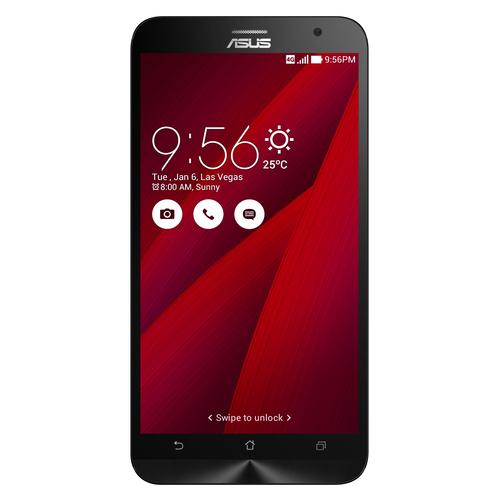 ASUS ZENFONE 2 - 5 5  LTE 64GB RED