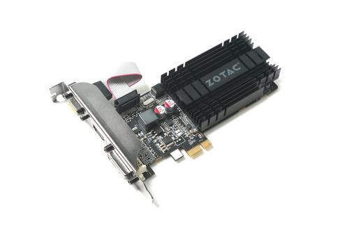 ZOTAC VGA GEFORCE GT710 1GB DDR3
