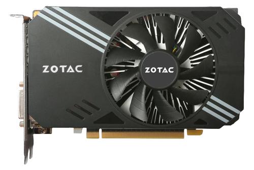 ZOTAC VGA GEFORCE GTX 1060 HDMI 3 GB DDR5 192 BIT PCI-E 3*DP