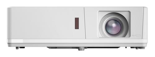 OPTOMA VIDEOPROIETTORE ZH506TE-W 5500 LUMEN CONTR 300.000:1 FHD IP5X FULL 3D HDMI VGA (BIANCO)
